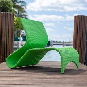 Maui Outdoor Chair - Kannoa