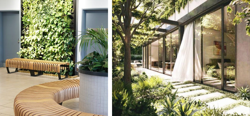 functionality and flexibility of spaces