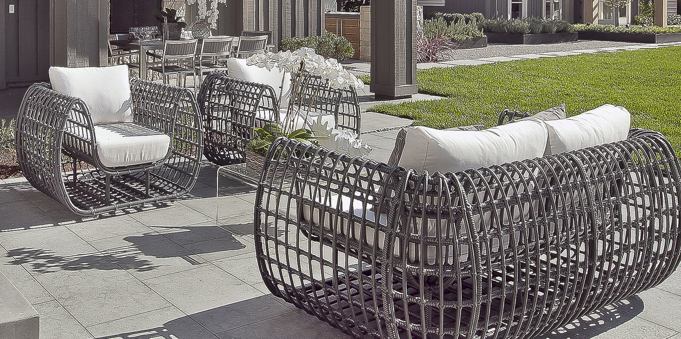 Nest Outdoor Furniture