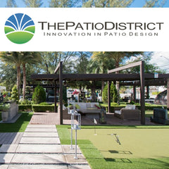 The Patio District