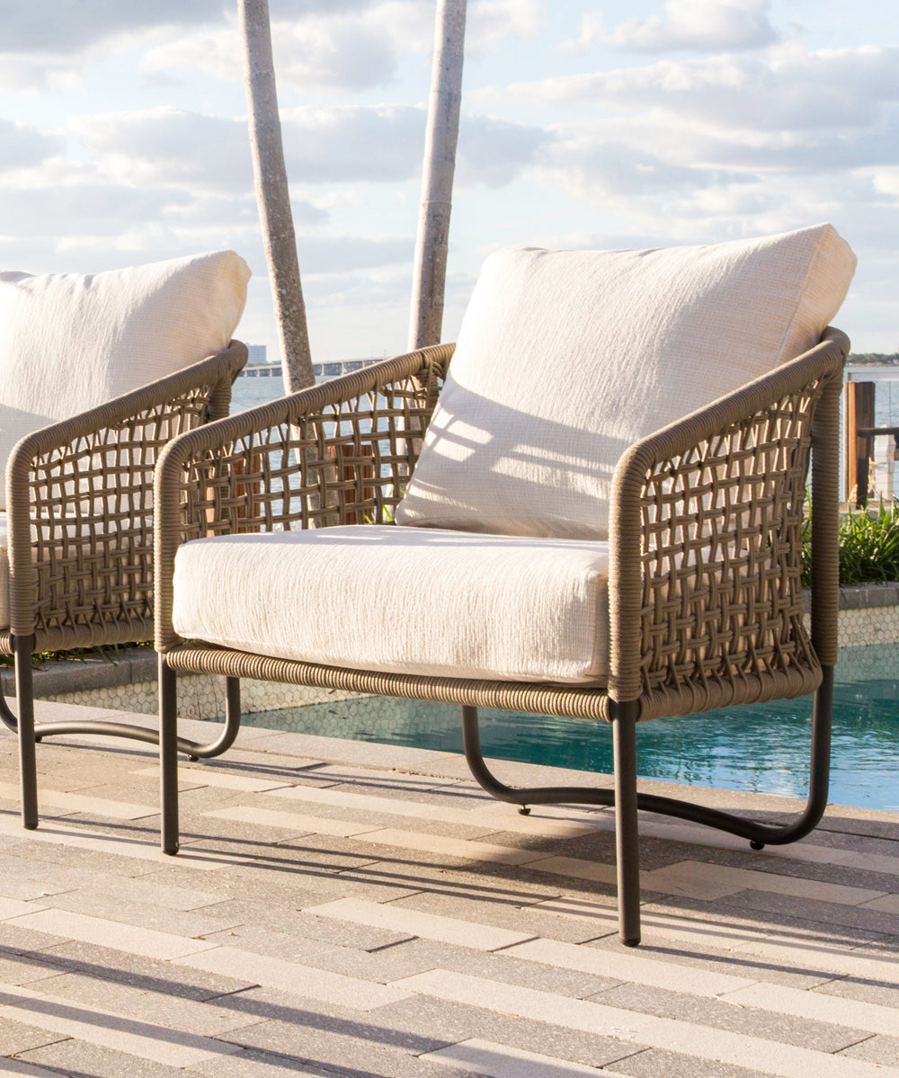Sardinia Outdoor Armchair