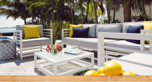 Toledo Outdoor Furniture