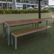 Martinique Bench