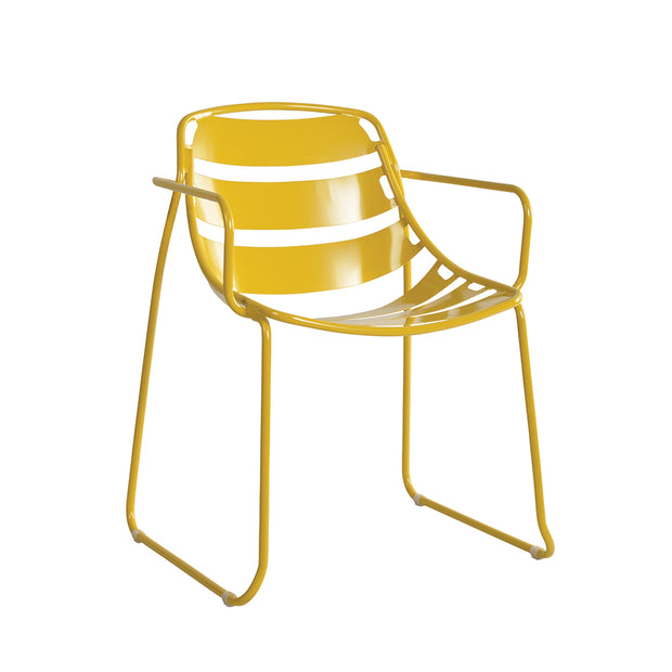 Ellie Dining Chair with Arms