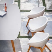 Santorini Dining Chair