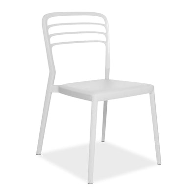 Louie Chair - White