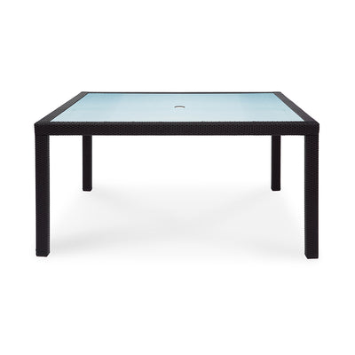 "Marbella 64"" Square Dining Table"