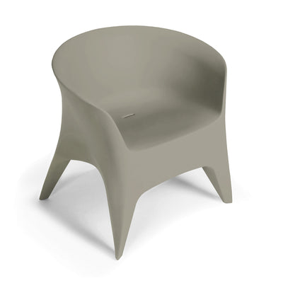 Orbit Armchair - Cement