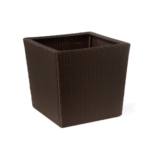Small Square Pot