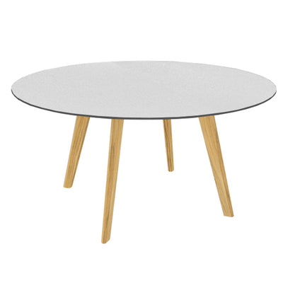 Santorini Round Dining Table