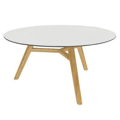 Santorini Round Coffee Table