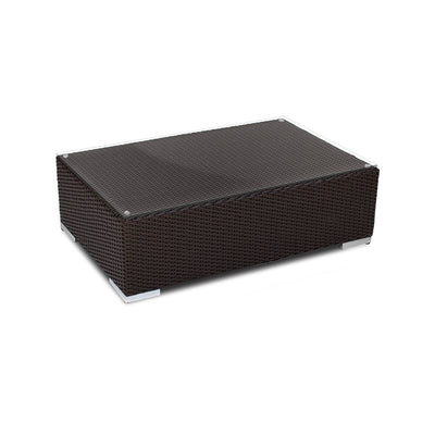 Tangier Rectangular Coffee Table