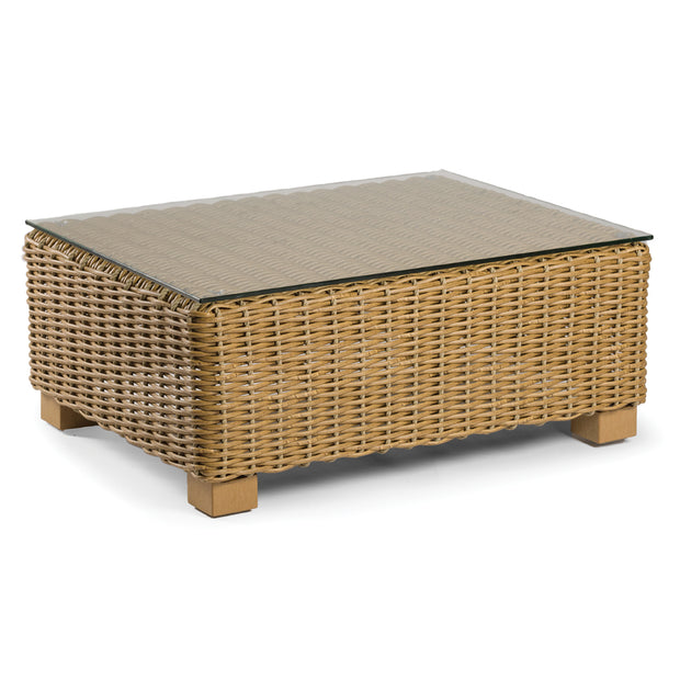 Traverse Coffee Table - Natural