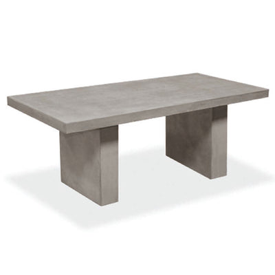 "Urban 72"" Rectangular Dining Table"