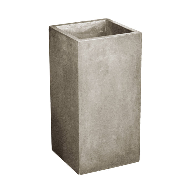 Urban Tall Square Pot