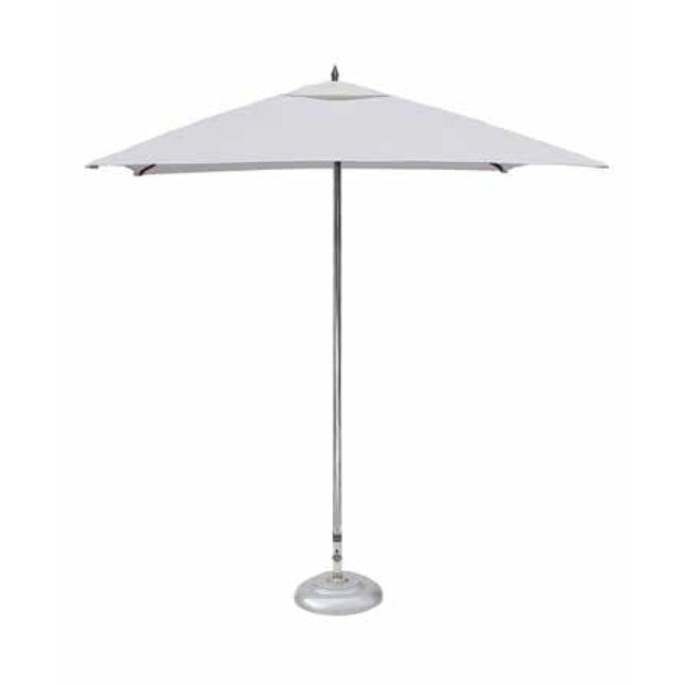 Square Umbrella 7.5""
