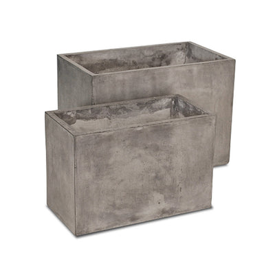 Urban Rectangular Pot