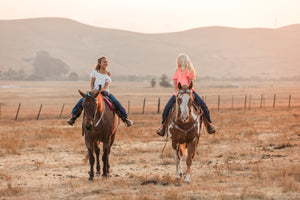 How to Decide if It's Time to Change your Child's Horse - With Tips from the McLeod Sisters