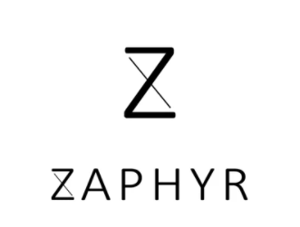 Logo Zaphyr necklace phone cases
