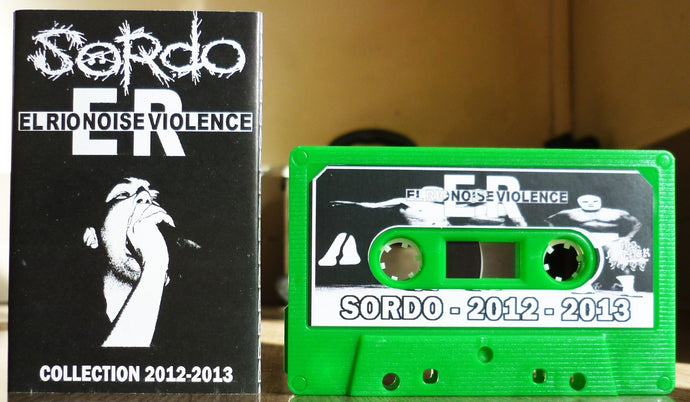 SORDO - Collection 2012-2013 Tape