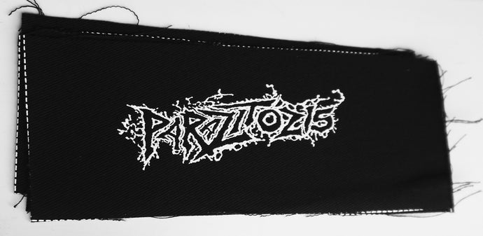 PARAZITOZIS - Patch