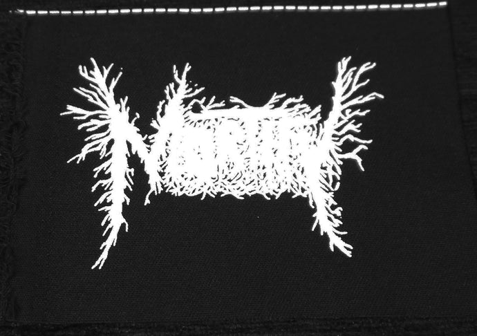 MORTIFY - Patch