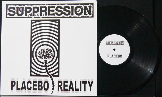 SUPPRESSION - Placebo Reality  12