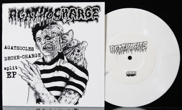 Agathocles / Deche-Charge - Split 7