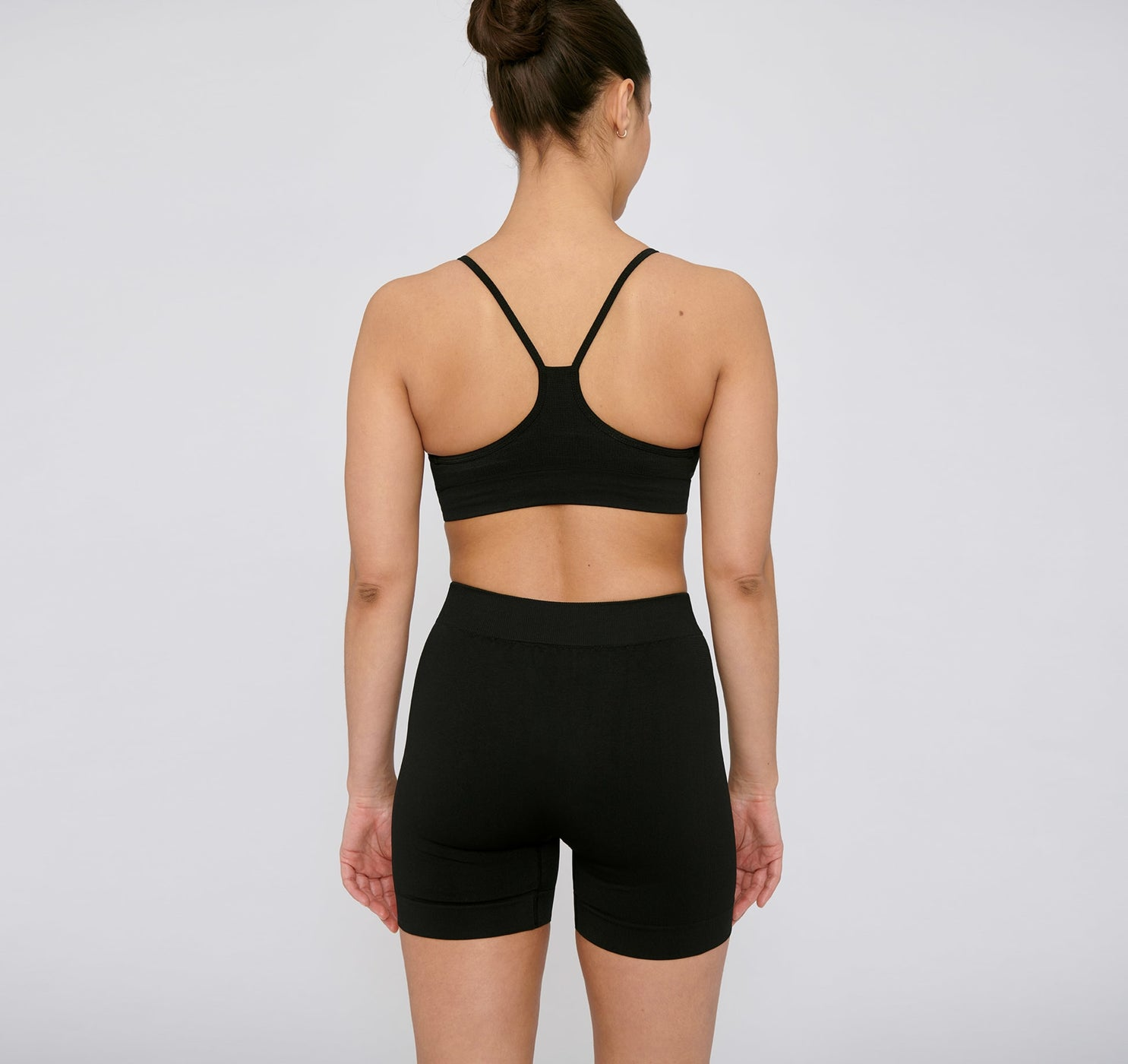 Active Yoga Shorts