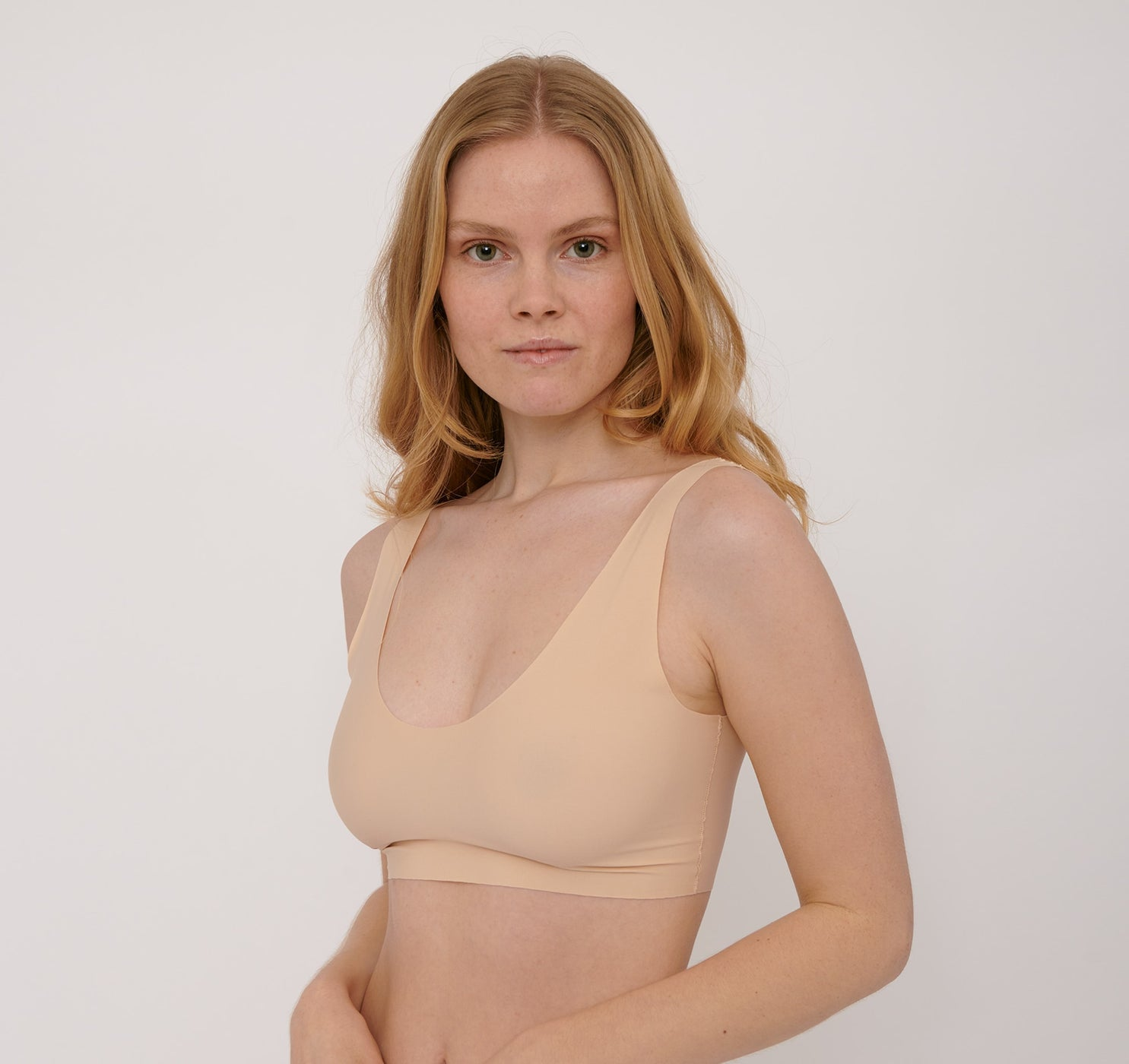 Invisible Bra 3-pack