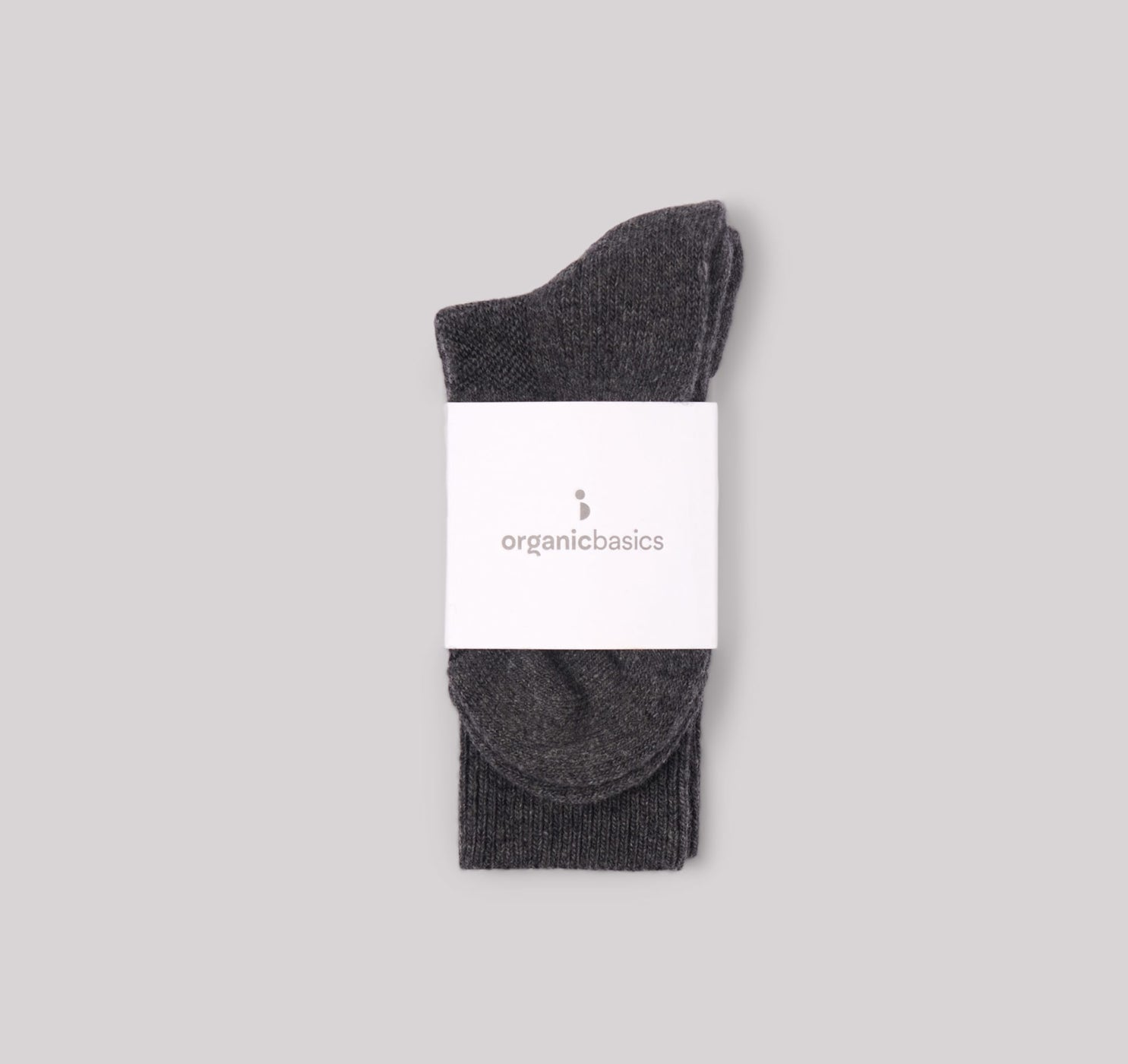 Recycled Wool Socks 5-pack