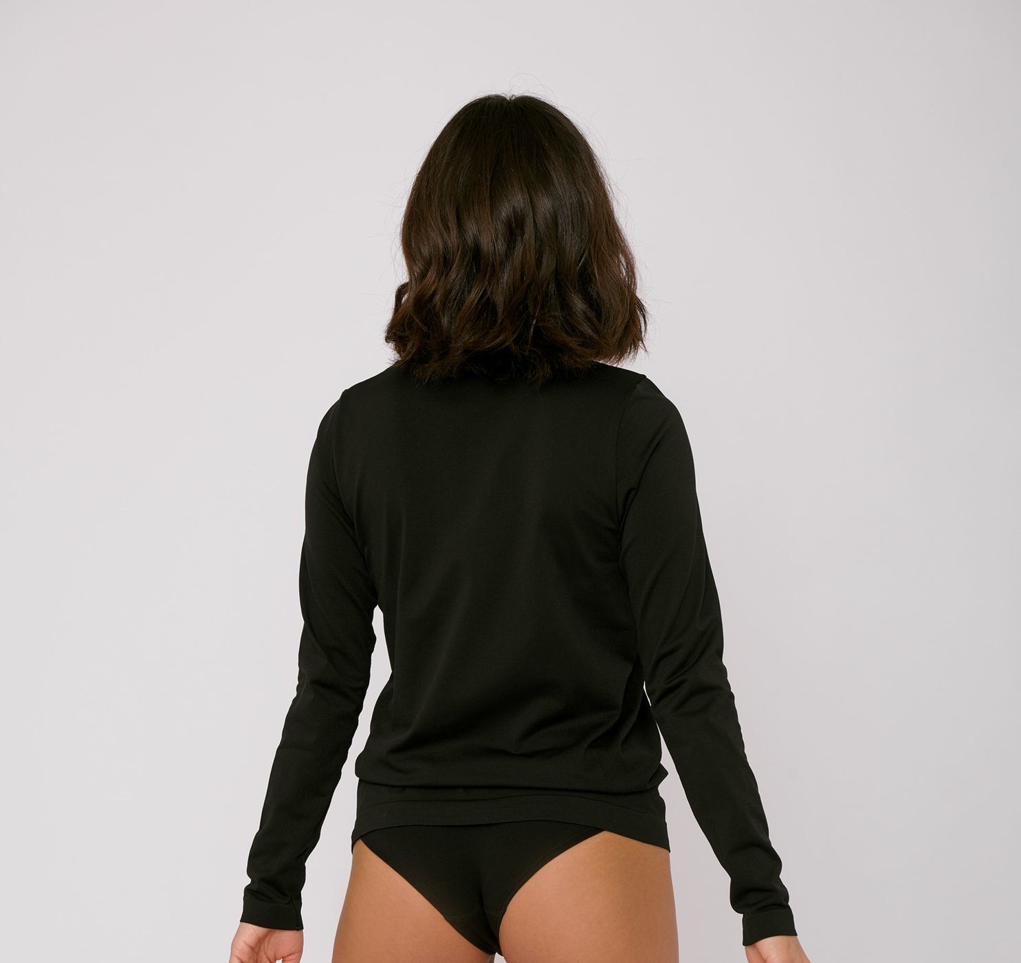 SilverTech™ Active Long-Sleeve 3-pack