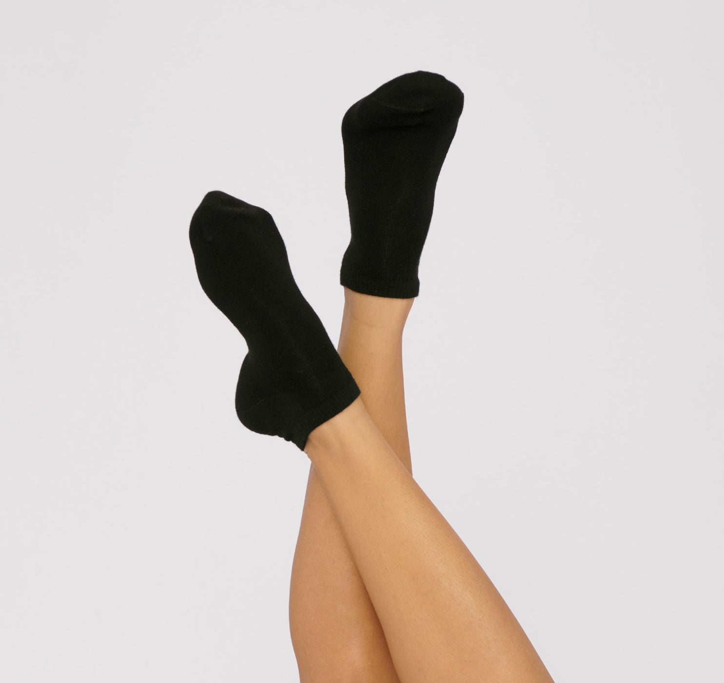 SilverTech™ Ankle Socks 2-pack