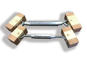 Spreader Jacks for Inside and Adjustable Forms