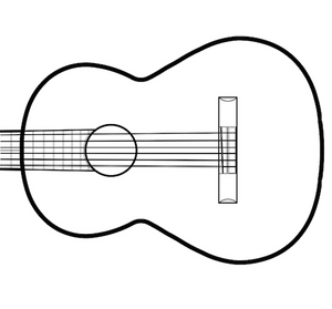 Classical Guitar Plans