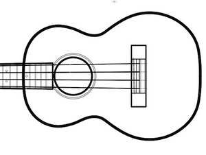 Tenor Ukulele Plans