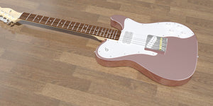 Solid Body Electric Guitar #1 Overall