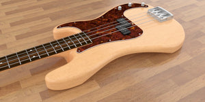 Precision Bass Body Closeup 1