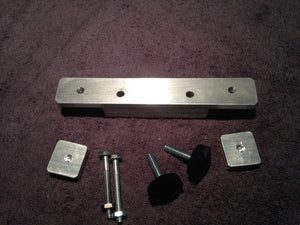 Belly Bridge Clamp - Aluminum