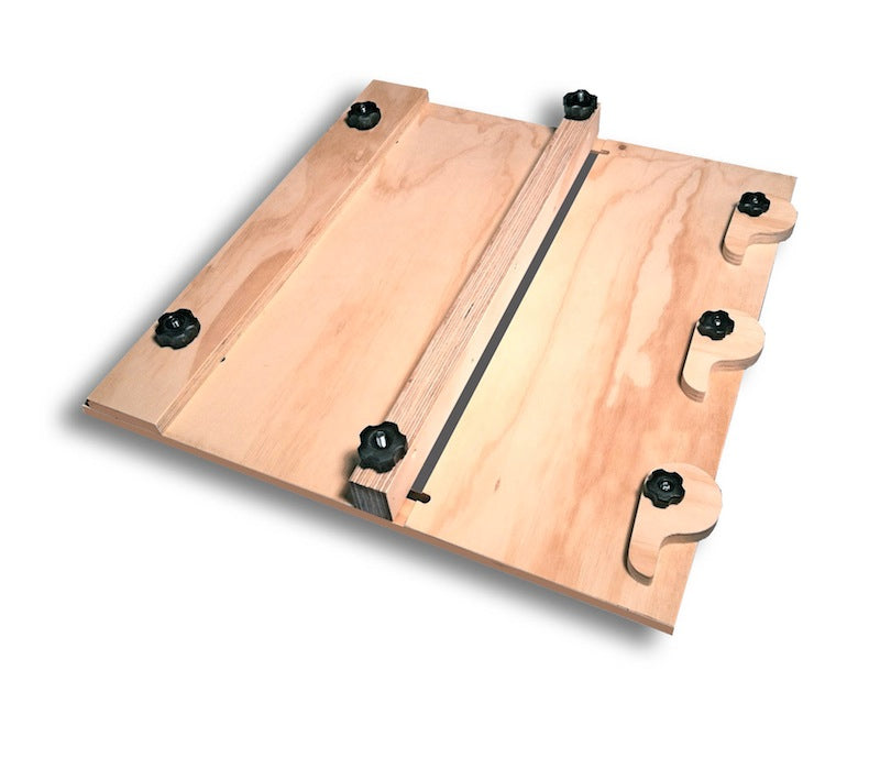 Plate Joining Jig - Guitar