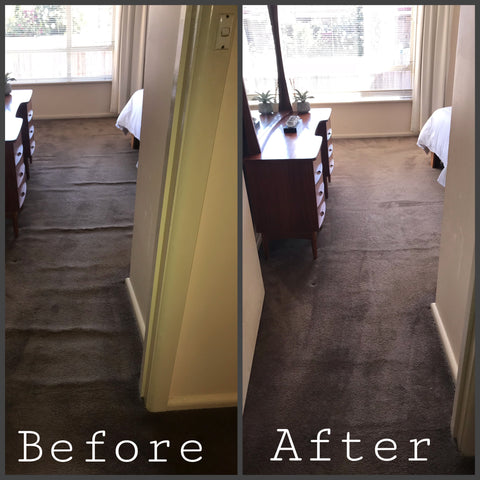 Carpet restretching before and after 2 by cheap carpet melbourne