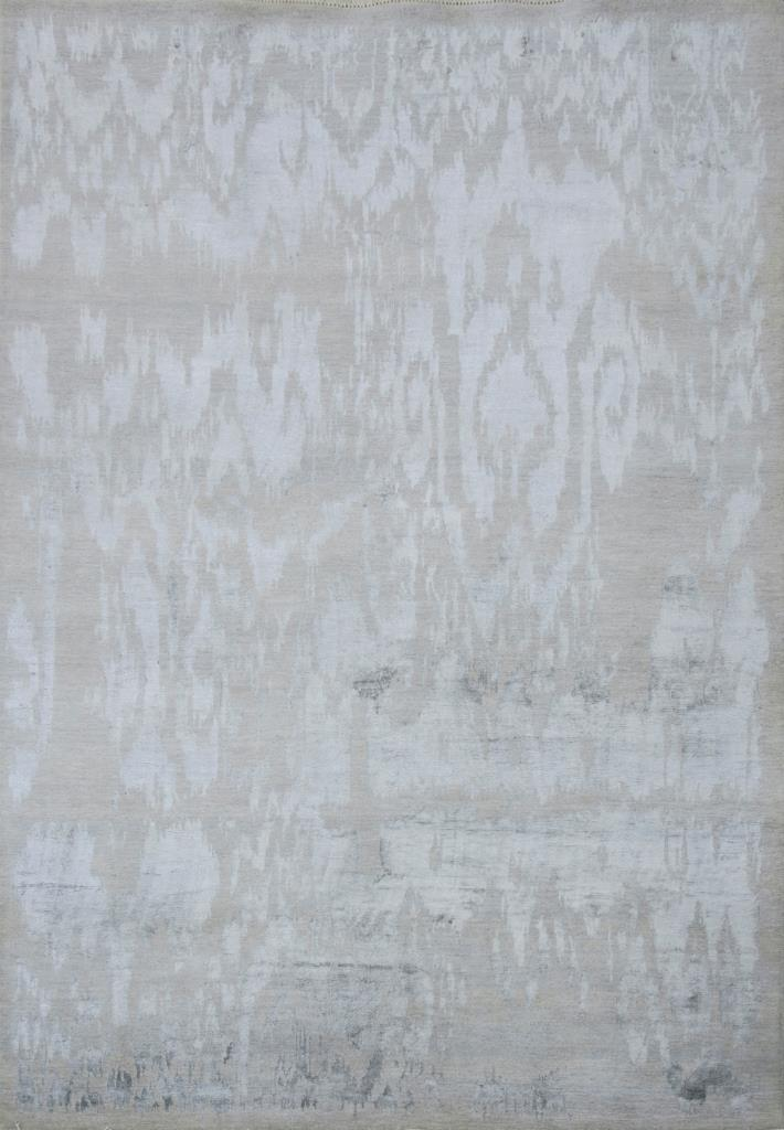 Ikat 8 Silver - In Stock