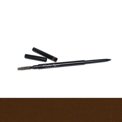 Medium Brown Skinny Brow Pencil