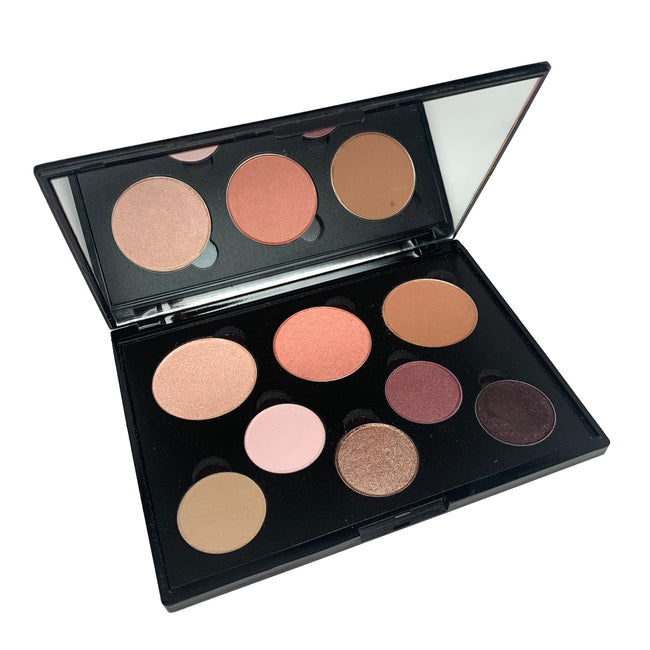Face and Eye Palette