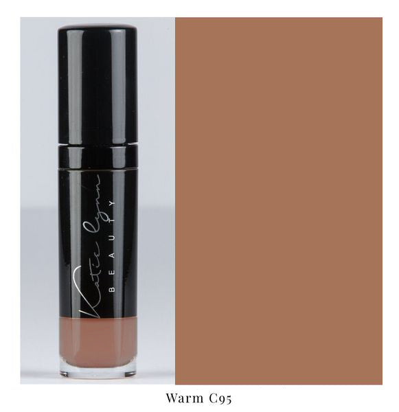 Liquid Glow Concealer - Warm Yellow C95
