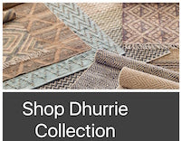 Dhurrie Collection