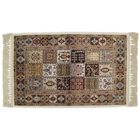 Antigua Four Seasons Beige Rug