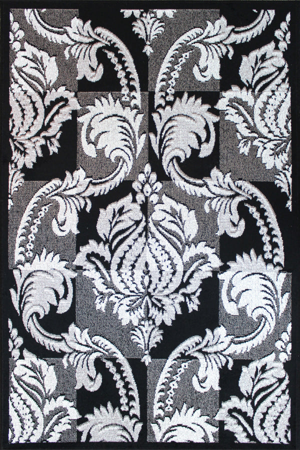 BW Baroque Rug