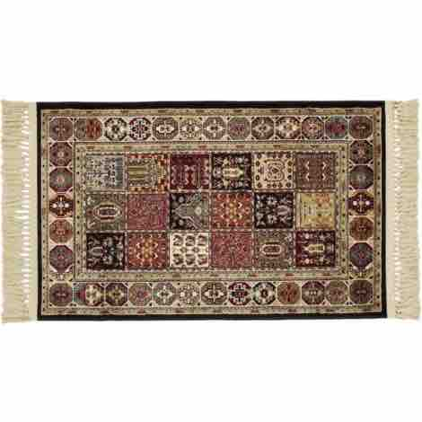Antigua Four Seasons Brown Rug