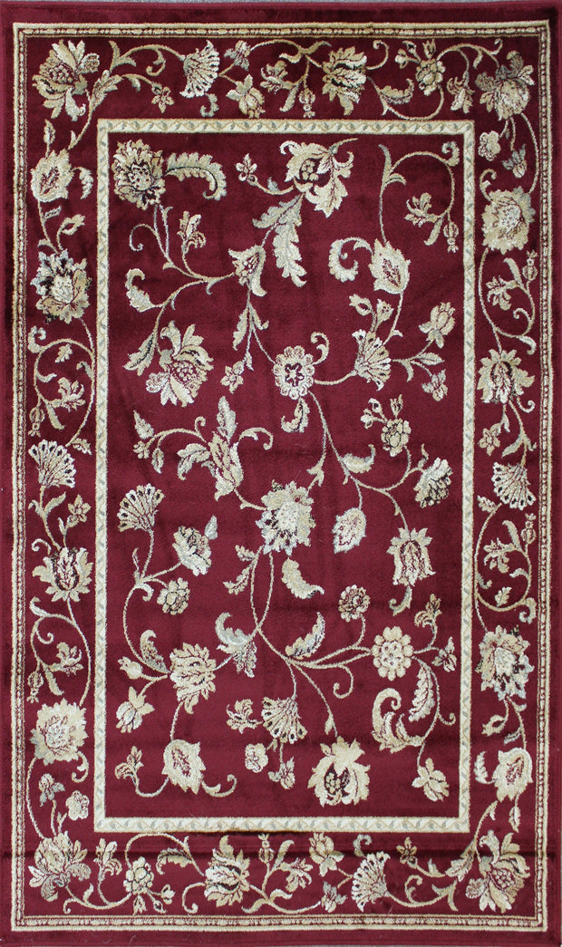 Antigua Kashmar Red Rug